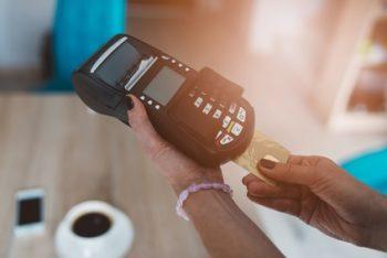 bargeldlos bezahlen in Dänemark
