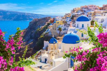 Inseln von Griechenland