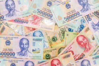 Dong Währung