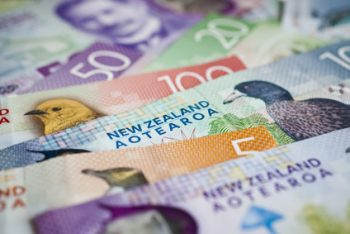 Neuseeland Dollar