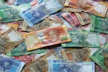Währung Rand